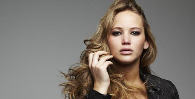 γυμνές φωτογραφίες της Jennifer Lawrence