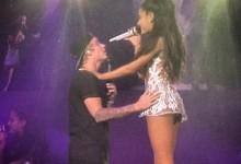Σούπερ! Justin Bieber και Ariana Grande μαζί στη σκηνή στο Miami!