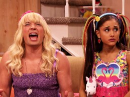 Ξεκαρδιστικό! Δείτε την Ariana Grande και τον Jimmy Fallon να υποδύονται τα…12χρονα!