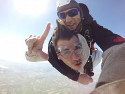 Αυτό το Σαββατοκύριακο στο Breaking Mad powered by Reebok: Ο Δημήτρης κάνει skydive, Inconsistencies και Sing For Life!