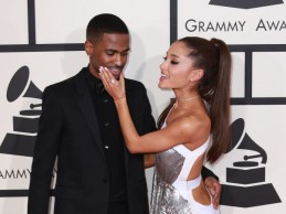 Τίτλοι τέλους: Χωρισμός για Ariana Grande – Big Sean