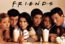 Φανταστικό: Τι θα γινόταν αν οι χαρακτήρες των «Friends» είχαν…social media!