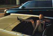 Η Charlize Theron ποζάρει με δερμάτινα και…κολάζει!