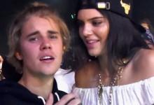 Δεν μπορούν να ξεκολλήσουν ο ένας από τον άλλον! Kendall Jenner και Justin Bieber σε νέες τρυφερές στιγμές!