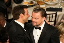 Ο Leonardo DiCaprio και ο Bradley Cooper κάνουν παρέα και οι γυναίκες έχουν τρελαθεί