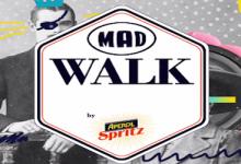 Δείτε όλες τις συνεργασίες σχεδιαστών – καλλιτεχνών του MadWalk 2015 by Aperol Spritz