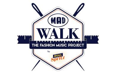 Μάθετε πρώτοι τα πάντα για το Madwalk 2015 by Aperol Spritz
