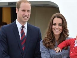 Έτοιμη να γίνει μανούλα η Kate Middleton! Δρακόντεια μέτρα στο μαιευτήριο