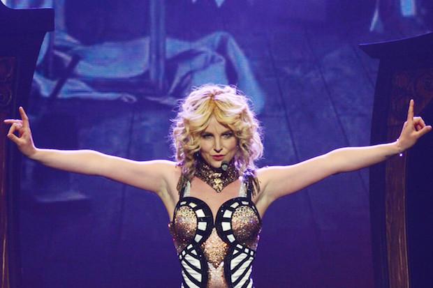 Δείτε τη Britney Spears να βρίζει θαυμαστή της!