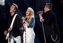 Αυτές ήταν οι καλύτερες στιγμές των βραβείων της Country μουσικής