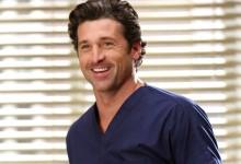 Dr. Derek Shepherd: Πέθανε ο πιο αγαπημένος γιατρός του «Grey's Anatomy»!
