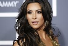 Ξανά γυμνή η Kim Kardashian!
