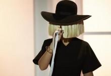 Δείτε την υπέροχη εμφάνιση της Sia σε τηλεοπτική εκπομπή της Αυστραλίας!