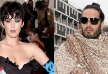 Katy Perry: «Δεν μιλάμε με τον Russel»