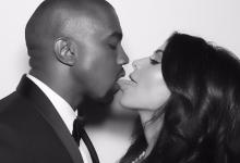 Kim – Kanye: H πρώτη επέτειος!