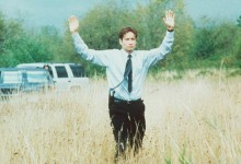 Επιστρέφει το X-Files!