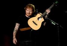 O Ed Sheeran είπε όχι σε αίτημα γονιού να φιλήσει το ανήλικο παιδί του