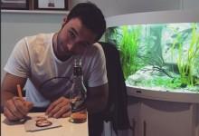 35 φωτογραφίες απ' το προσωπικό Instagram του νικητή της Γιουροβίζιον