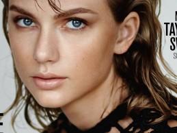 Πιο ΗΟΤ γυναίκα στον κόσμο για το 2015 η Taylor Swift σύμφωνα με το περιοδικό Maxim!