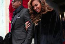 Λαοθάλασσα για Beyonce & Jay Z