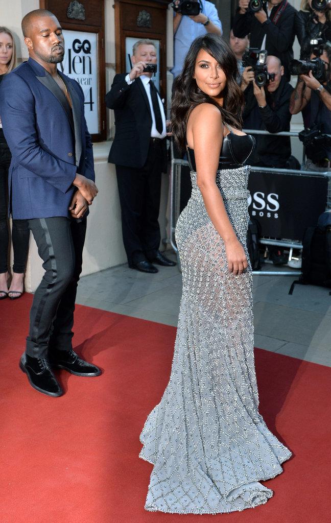 Pictures-Kanye-West-Checking-Out-Kim-Kardashian-1