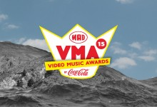 Mad Video Music Awards 2015 by Coca-Cola, Happy Vibes!  Το online voting ξεκίνησε!!!