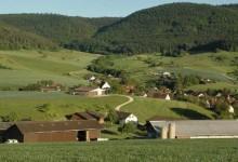 Η Ελβετία ψάχνει αγρότες <br />Δίνει μισθό 3.000 ευρώ το μήνα σε πρόσφυγες για να εργαστούν σε αγρόκτημα