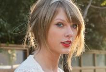 Η Taylor Swift στις πιο ισχυρές γυναίκες του κόσμου!