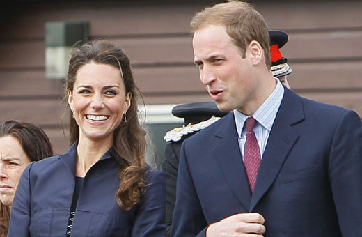 kate-middleton-prince-william-laughing-getty
