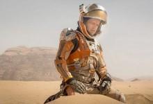 Ο Μάτ Ντέϊμον γίνεται αστροναύτης