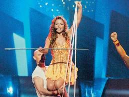 Απίστευτη πρωτιά για την Έλενα Παπαρίζου! Το BBC ανέδειξε το Number 1 ως το καλύτερο τραγούδι της ιστορίας της Eurovision