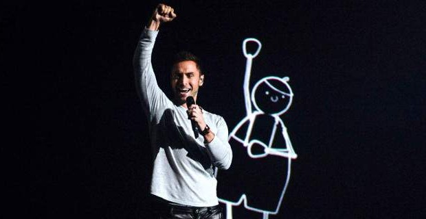 Eurovision 2015: Κατηγορούν τον Σουηδό νικητή ότι έκλεψε τραγούδι του David Guetta