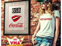 """Ο ΔΙΑΓΩΝΙΣΜΟΣ """"Kiss Happiness by Coca-Cola and BSB"""" ολοκληρώθηκε!"""