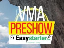 Μάθε τα πάντα για το PreShow by Easystarter των Mad VMA 2015 By Coca-Cola!