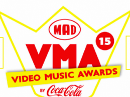 Παρακολοθήστε σε αποκλειστικό LIVE BLOGGING ότι συμβαίνει στα Mad VMA 2015 by Coca-Cola!