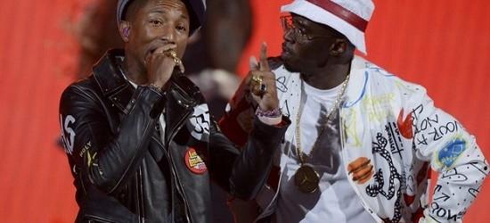 Η σούπερ συνεργασία Puff Daddy και Pharrell