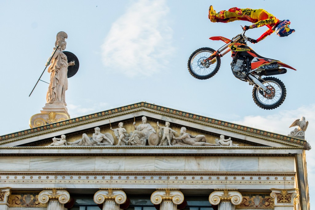 Red Bull X-Fighters Athens 2015 (1)