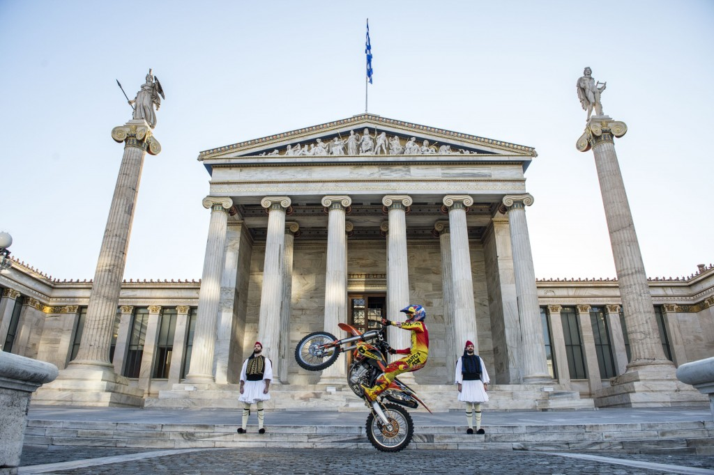 Red Bull X-Fighters Athens 2015 (2)