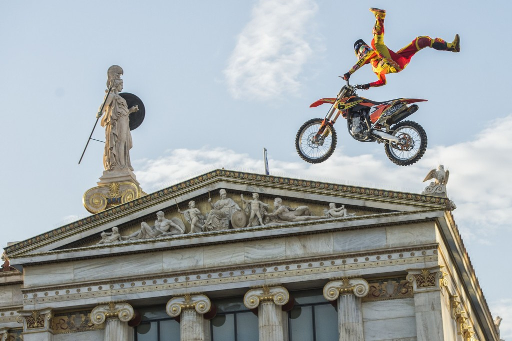 Red Bull X-Fighters Athens 2015 (3)