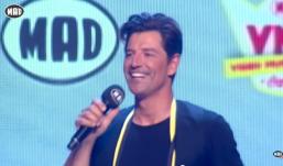Δείτε videos από τα χτεσινά Mad Video Music Awards 2015 by Coca-Cola