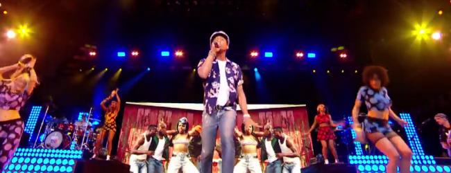 """Το νέο τραγούδι του Pharrell """"Freedom"""""""
