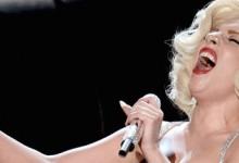 Δείτε την Lady Gaga να ερμηνεύει το Ordinary Love μαζί με τους U2!