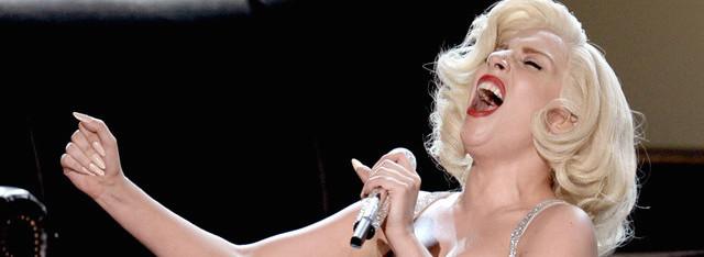 Lady Gaga & U2!