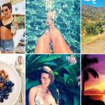 Ανάγκη έχουν; Μύρισε καλοκαίρι το Instagram των celebrities