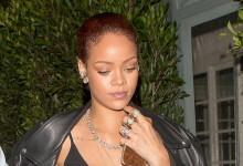 Πάει το ΄χασε η Rihanna! Δείτε που έκανε piercing !