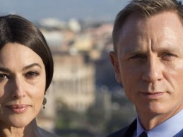 Daniel Craig – Monica Bellucci: Είναι το νέο παράνομο ζευγάρι του Χόλιγουντ;