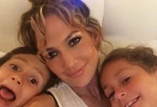 Η Jennifer Lopez και τα παιδιά της έχουν κάνει το Internet να λίωσει! Δείτε