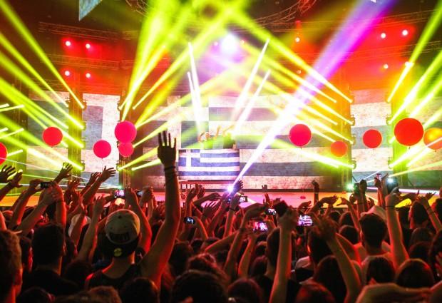 Δείτε όλη την μεγάλη βραδιά των Mad VMA 2015 by Coca-Cola σε 86 χορταστικές φωτογραφίες!