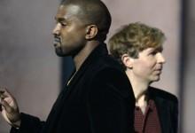 O Kanye West και ο Beck ίσως δουλεύουν μαζί κάποιο άλμπομ και αυτά είναι καλά νέα