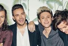"""Το νέο single των One Direction, """"Drag Me Down"""", μόλις κυκλοφόρησε! Ακούστε το!"""